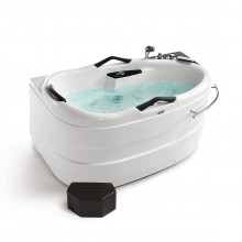 Акриловая ванна SSWW A302 L