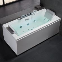 Акриловая ванна SSWW AU1006 L