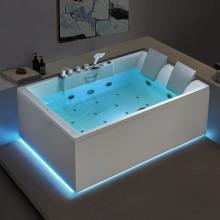 Акриловая ванна SSWW AU818 L