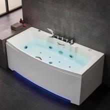 Акриловая ванна SSWW AU858 L