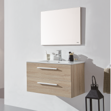 Комплект мебели SSWW BW6203