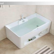 Акриловая ванна SSWW M637