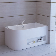Акриловая ванна SSWW M638