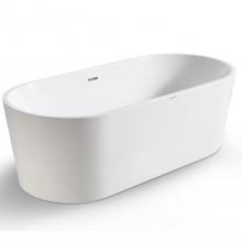 Акриловая ванна SSWW M707S
