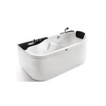 Акриловая ванна SSWW PA209