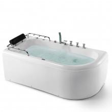 Акриловая ванна SSWW W0827 R