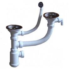 Сифон для мойки GranFest Eco С.Н.391-11-01 Р