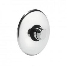 Кран-кнопка для писсуара с таймером Nofer Water 7052