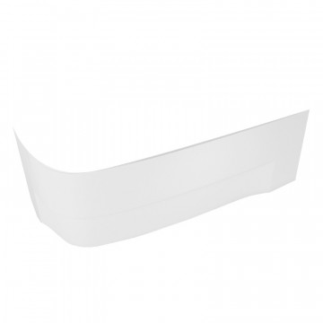 Панель фронтальная Vayer Boomerang Гл000009595 170x90х56 L асимметричная