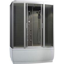 Душевая кабина Arcus AS-125, 150x85 см