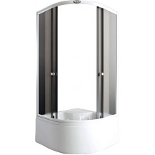 Душевой уголок Arcus AS-302-9, 90х90 см