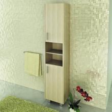 Шкаф-колонна Comforty Марио-40 сосна лоредо