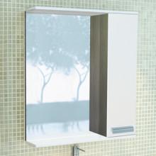 Зеркало-шкаф Comforty Манчестер-60 венге