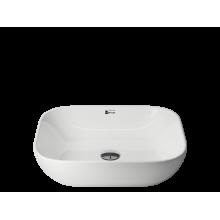 Накладная раковина Ceramica Nova Element CN1604 прямоугольная
