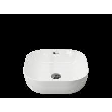 Накладная раковина Ceramica Nova Element CN1605 прямоугольная