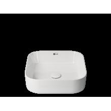 Накладная раковина Ceramica Nova Element2 CN1614 квадратная
