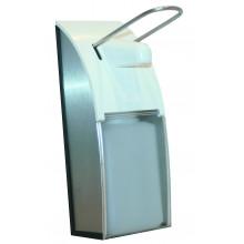Диспенсер для мыла Nofer 03013.AL хром