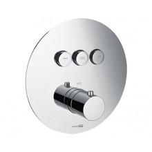 WasserKRAFT Dinkel 5844 Thermo Термостатический смеситель для ванны и душа