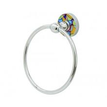 WasserKRAFT Diemel K-2260 Держатель полотенец кольцо