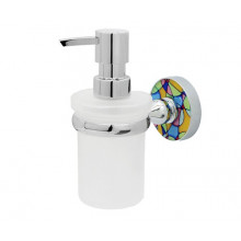 WasserKRAFT Diemel K-2299 Дозатор для жидкого мыла