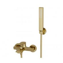 WasserKRAFT Aisch 5501 Смеситель для ванны с коротким изливом