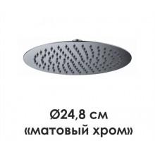 WasserKRAFT A121 Верхняя душевая насадка