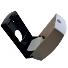 Держатель для туалетной бумаги в пачках и рулонах Ksitex TH-8177A
