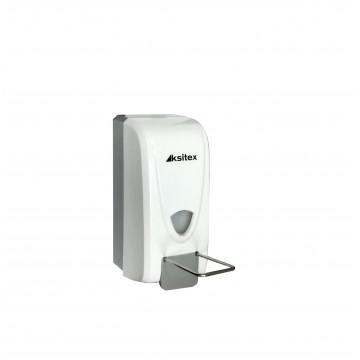 Локтевой дозатор Ksitex ES-1000  для жидкого мыла