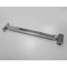 WasserKRAFT D162 Фиксатор для стеклянной шторки Berkel 48P01-80 / Leine 35P01-80
