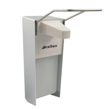 Локтевой дозатор Ksitex SM-1000  для жидкого мыла