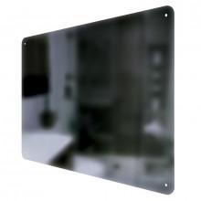 Тругорзеркало антивандальное ЗА 600х400 мм