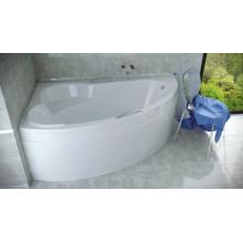 Акриловая ванна Besco Ada 140 L WAA-140-NL