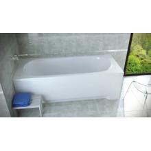Акриловая ванна BESCO Bona 140 WAB-140-PK