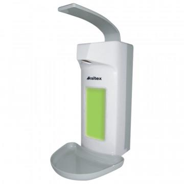 Локтевой дозатор Ksitex DES-1000    для жидкого мыла
