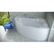 Акриловая ванна BESCO Ada 140 P WAA-140-NP