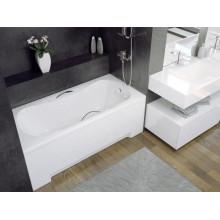 Акриловая ванна BESCO Aria 150x70 WAA-150-PA + фронтальная панель OAA-150-PA