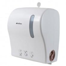 Держатель рулонных полотенец с автоматическим обрезанием бумаги  Ksitex АС1-18