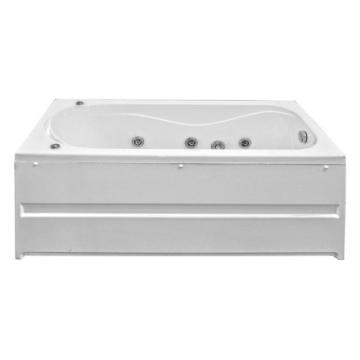 Акриловая ванна Bas Стайл 160x70 без гидромассажа