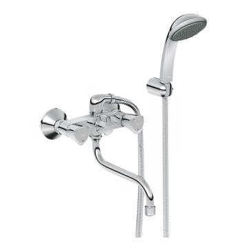 Смеситель для ванны Grohe Costa S 26792001 с душевым гарнитуром