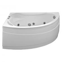 Акриловая ванна Bas Вектра 150x90 без гидромассажа