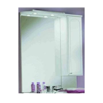 Зеркальный шкаф Акватон Майами 75 1A047502MM01L