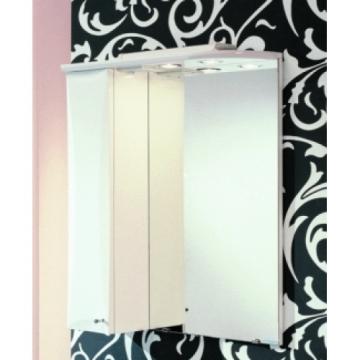 Зеркальный шкаф Акватон Джимми 57 1A034002DJ01L