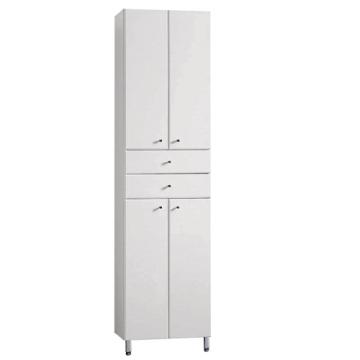 Шкаф-колонна Акватон Симпл 1A122303SL010