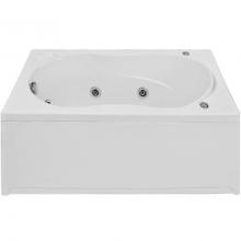 Акриловая ванна Bas Кэмерон 120х70 без гидромассажа