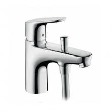 Смеситель для ванны Hansgrohe Focus E2 31930000