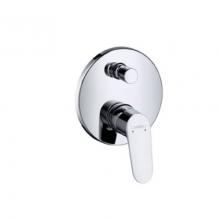Смеситель для ванны Hansgrohe Focus E2 31945000