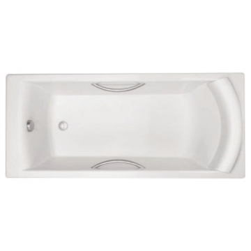 Ванна чугунная Jacob Delafon Biove E2938