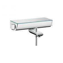 Смеситель с термостатом Hansgrohe Ecostat Select 13141000