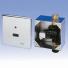 Комплектующее Sanela SLW 01NK автоматическое / сенсорное смывное устройство