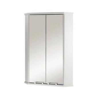 Зеркальный шкаф Акватон Призма 70-3 1A007003PZ010